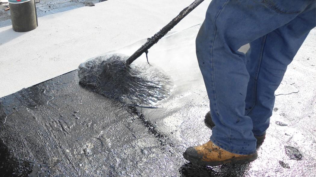 Gallery Sr Waterproofing Amp Roofing