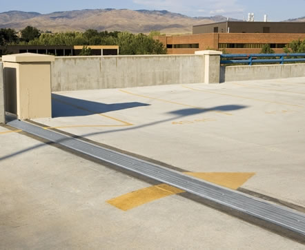 Expansion Joints Sr Waterproofing Amp Roofing